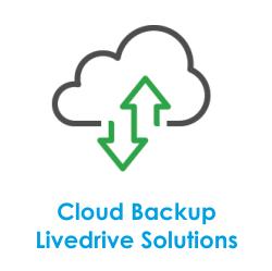 LiveDrive Backup