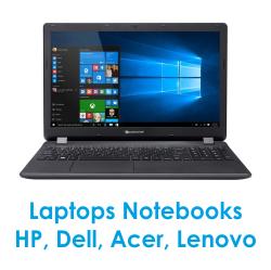 Notebooks Laptops