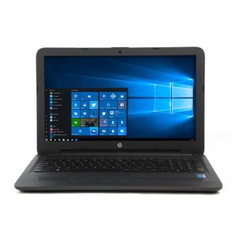 hp 250 g5 laptop intel core i3 4gb ram + 500gb hdd 15.6